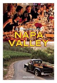 In the Spirit of Napa