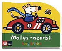 Mollys racerbil