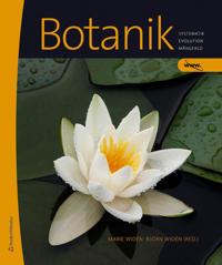 Botanik : systematik, evolution, mångfald
