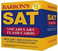 Barron's SAT Vocabulary