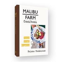 Malibu Farm Cookbook : fresh, local, organic