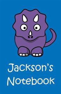 Jackson's Notebook