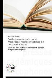 Environnementalistes Et Mbororo