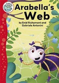 Tadpoles: Arabella's Web