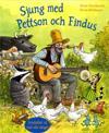 Sjung med Pettson och Findus + CD
