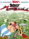 Asterix ja riidankylväjä