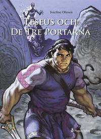 Teseus och de tre portarna