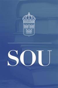 En ny svensk tullagstiftning. SOU 2015:5. : Betänkande från Utredningen om en svensk tullagstiftning i unionen