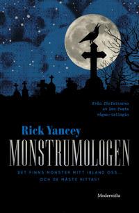 Monstrumologen - Rick Yancey pdf epub