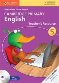 Cambridge Primary English
