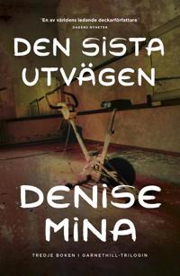 Den sista utvägen - Denise Mina pdf epub
