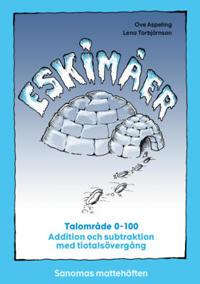 Eskimåer (5-pack) Ny upplaga