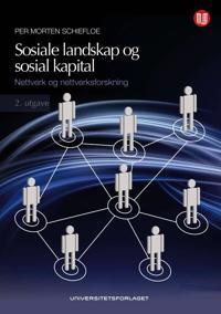Sosiale landskap og sosial kapital
