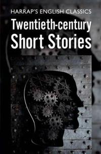 Rollercoaster: Harrap's English Classics Twentieth Century Short Stories