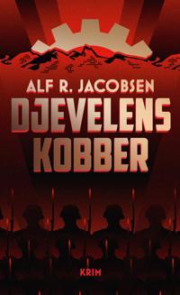Djevelens kobber - Alf R. Jacobsen pdf epub