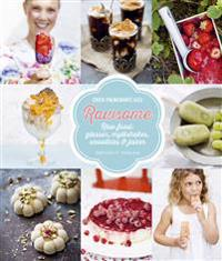 Rawsome - Raw food : glassar, milkshakes, smoothies & juicer