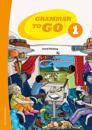Grammar to Go 1 - Elevpaket - Digitalt + Tryckt