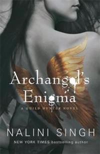 Archangels enigma - book 8