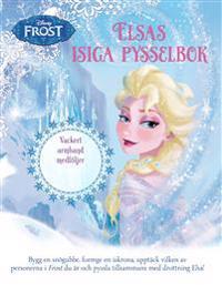 Frost : Elsas isiga pysselbok