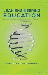 Lean Engineering Education