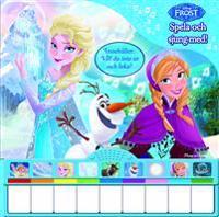 Disney Frost : spela och sjung med!