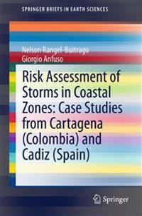 Risk Assessment of Storms in Coastal Zones