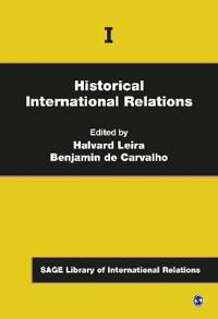 Historical International Relations
