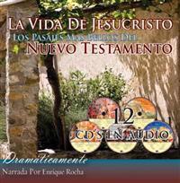 La Vida de Jesuscristo Los Pasajes Mas Bellos del Nuevo Testamento-OS