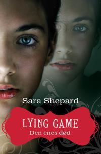 Lying game-Den enes død