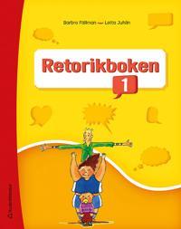 Retorikboken 1 - Elevbok