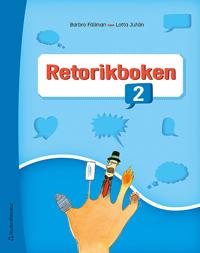 Retorikboken 2 - Elevbok