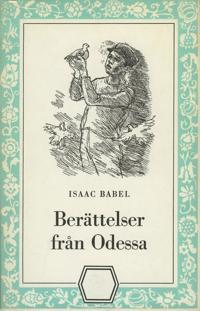 Berättelser från Odessa - Isaak Babel pdf epub