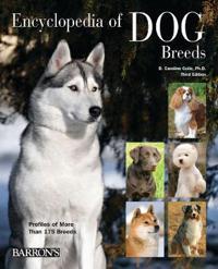 Barron's Encyclopedia of Dog Breeds