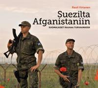 Suezilta Afganistaniin