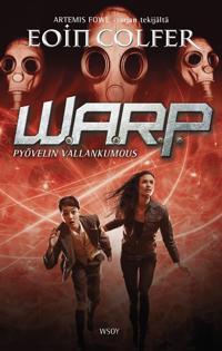WARP: Pyövelin vallankumous