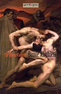 The Divine Comedy - Endnotes edition