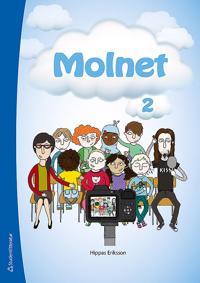Molnet 2 - Elevpaket - Digitalt + Tryckt