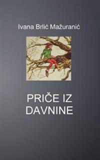 Price Iz Davnine