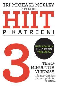 HIIT - Pikatreeni