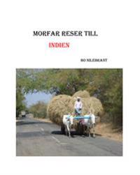 Morfar reser till Indien