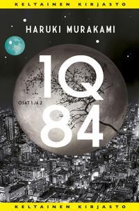 1Q84: Osat 1&2