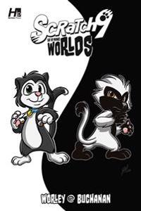 Scratch9: Cat of Nine Worlds