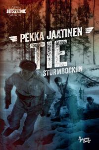 Tie Sturmbockiin - Lapin sota 3