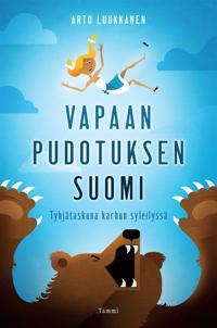 Vapaan pudotuksen Suomi