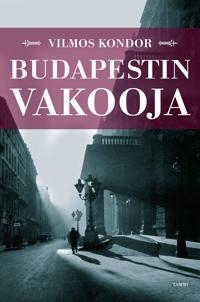 Budapestin vakooja