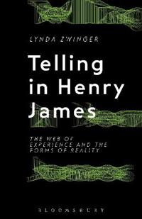 Telling in Henry James