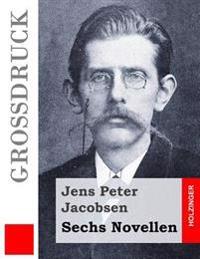 Sechs Novellen (Grossdruck)
