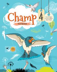 Champ 4 Textbook