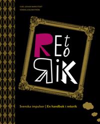 Svenska impulser-en handbok i retorik - Carl-Johan Markstedt, Vendela Blomström pdf epub