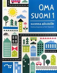Oma suomi 1 Suomea aikuisille